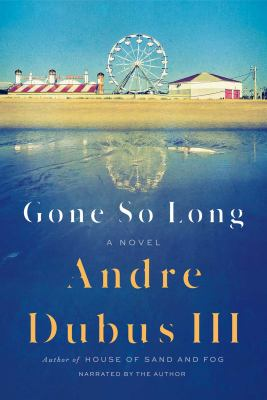 Gone so long : a novel