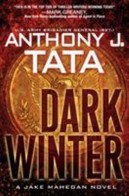 Dark winter / Anthony J. Tata.