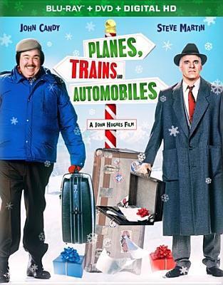 Planes, trains & automobiles.