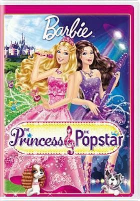 Barbie. The princess & the popstar