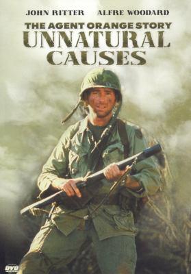 Unnatural causes.