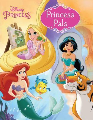 Princess pals