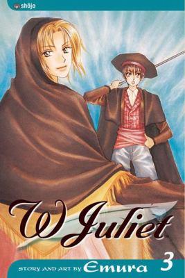 W Juliet. Vol. 03