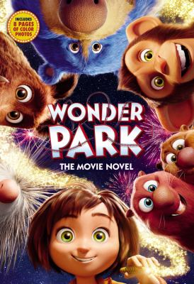 Wonder park : the movie novel