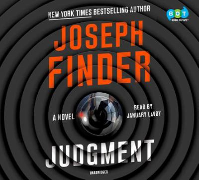 Judgment : a novel / Joseph Finder.