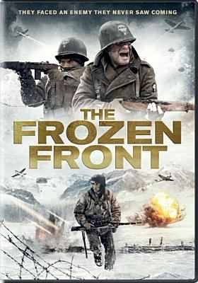 The frozen front