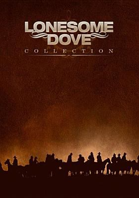 Lonesome Dove collection.