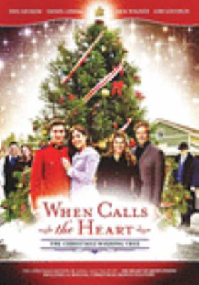 When calls the heart. Season 5,  DVD 1, The Christmas wishing tree