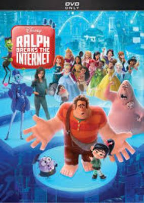 Ralph breaks the internet / Disney ; Walt Disney Animation Studios ;  produced by Clark Spencer ; story by Rich Moore, Phil Johnson and Jim Reardon, Pamela Ribon, Josie Trinidad ; screenplay by Phil Johnston, Pamela Ribon ; directed by Phil Johnston, Rich Moore.