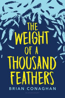 The weight of a thousand feathers / Brian Conaghan.