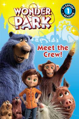 Meet the crew!