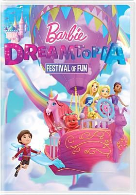 Barbie dreamtopia. Festival of fun