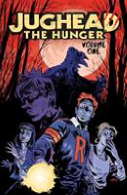 Jughead. The hunger