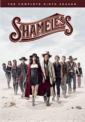 Shameless. The complete ninth season.