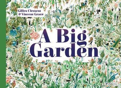 A big garden