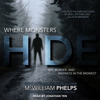 Where monsters hide : sex, murder, and madness in the Midwest