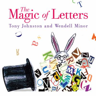 The magic of letters
