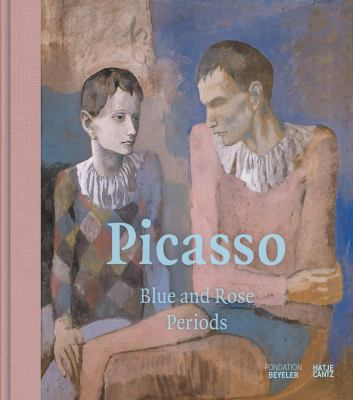 Picasso : the blue and rose periods