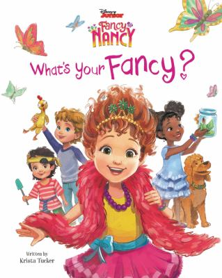 What's your fancy?