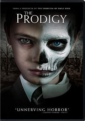 The prodigy / Orion Pictures presents a Vinson Films production in association with XYZ Films ; written by Jeff Buhler ; directed by Nicholas McCarthy.