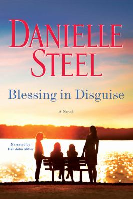 Blessing in disguise / by Danielle Steel.