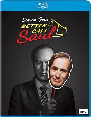 Better call Saul. Season four.