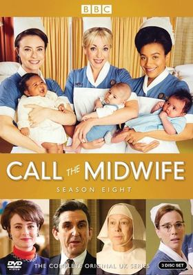 Call the midwife. Season eight.