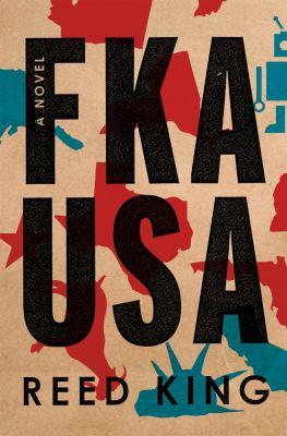 FKA USA : a novel