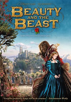 Beauty and the beast / Richard Granpierre and Jérôme Deydoux present ; in association with Eskwad, Pathé, TF1 Films Production, Studio Bablsberg, 120 Films ;  written by Christophe Gans and Sandra Vo-Anh ; produced by Richard Grandpierre ; directed by Christophe Gans.