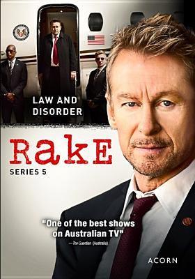 Rake. Series 5