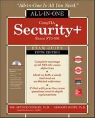 CompTIA security+ exam guide, (Exam SY0-501)
