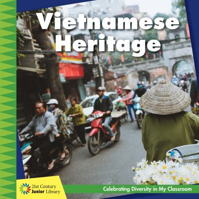 Vietnamese heritage