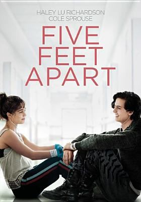 Five feet apart / CBS Films presents ; a Welle Entertainment/Wayfarer Entertainment production ; produced by Cathy Schulma, Justin Baldoni ; written by Mikki Daughtry & Tobias Iaconis ; directed by Justin Baldoni.