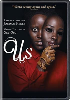 Us / Universal Pictures presents ; in association with Perfect World Pictures ; a Monkeypaw production ; produced by Sean McKittrick, Jason Blum, Ian Cooper ; written, produced and directed by Jordan Peele.