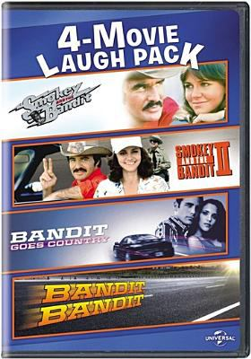 4-movie laugh pack.