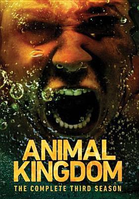 Animal kingdom. The complete third season