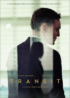 Transit / The Match Factory presents a Schramm Film Koerner & Weber Production in co-production with Neon Productions and Zoe Arte Arte France Cinéma; produced by Florian Koerner von Gustorf, Michael Weber; director, Christian Petzold; screenplay by Christian Petzold.
