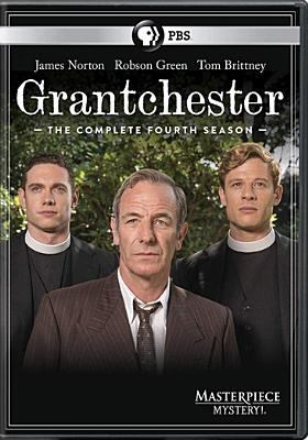 Grantchester. The complete fourth season / a co-production of Kudos and Masterpiece ; developed for television by Daisy Coulam ; produced by Richard Cookson ; written by Daisy Coulam, John Jackson, Rachael New, Jamie Crichton ; directed by Tim Fywell, Stewart Svaasand, Robert Evans.