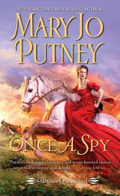 Once a spy / Mary Jo Putney.
