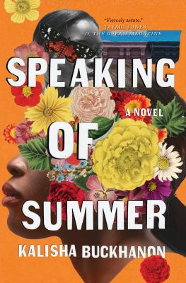 Speaking of Summer : a novel