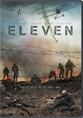 Eleven / produced by Roy Rivett ; written by Rock Salt ; directed by Sean Cronin, Rock Salt.