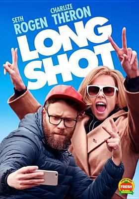 Long shot / Lionsgate presents ; in association with Good Universe ; a Point Grey, Denver & Delilah production ; directed by Jonathan Levine ; screenplay by Dan Sterling and Liz Hannah ; story by Dan Sterling ; produced by Charlize Theron, A.J. Dix, Beth Kono, Evan Goldberg, Seth Rogen, James Weaver.