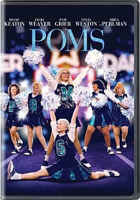 Poms / director, Zara Hayes.