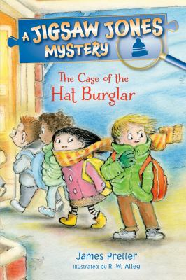 The case of the hat burglar