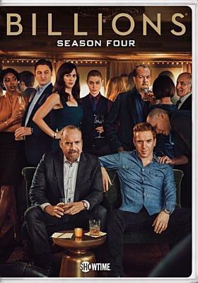 Billions. Season four / Showtime presents ; created by Brian Koppelman & David Levien & Andrew Ross Sorkin.