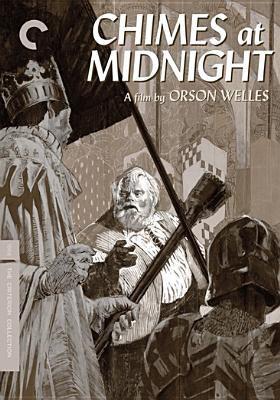 Chimes at midnight