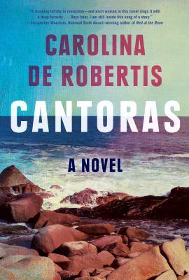 Cantoras / Carolina De Robertis.