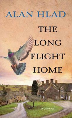 The long flight home / Alan Hlad.