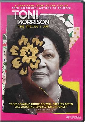 Toni Morrison : the pieces I am / a production of Perfect Day Films Inc. in association with American Masters Pictures ; a film by Timothy-Greenfield-Sanders ; produced by Timothy Greenfield-Sanders, Johanna Giebelhaus, Chad Thompson, Tommy Walker ; directed by Timothy Greenfield-Sanders.