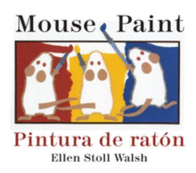 Mouse paint = Pintura de ratón